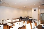 Отель Reiah Hotel Otsu Ishiyama