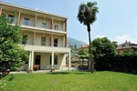 Хостел Youth Hostel Locarno
