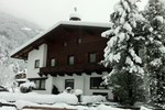 Отель Alpin Hotel Garni Eder