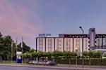 Отель Park Inn by Radisson Cologne City-West