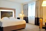 Отель Novotel Brussels Centre Tour Noire