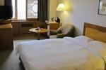 Отель Commodore Hotel Busan