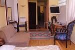 Отель Hotel Kapistec Skopje
