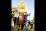 Отель Sunset Court Motel