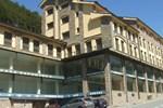 Апартаменты Apartaments Turistics Glaç
