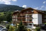Отель Hotel Almrausch