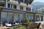 Отель Parkhotel Bellevue