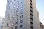 Отель Best Western Hotel Fino Sapporo