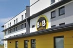 Отель B&B Hotel Mainz