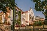 Отель Park Hotel Heviz