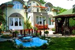 Гостевой дом Vila Saltanat 41