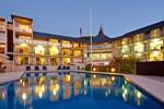 Отель Picton Yacht Club Hotel