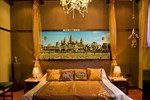 Отель Best Western Janus Boutique Hotel & Spa
