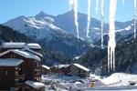 Отель Hotel Mont Vallon