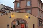 Отель Hôtel & Spa Le Bouclier D'or