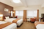 Отель Hotel Hokke Club Fukuoka