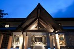 Отель Shikotsuko Tsuruga Resort Spa Mizu no Uta