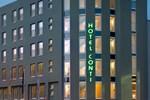 Отель Hotel Conti Duisburg - Partner of SORAT Hotels