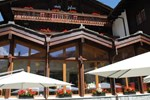 Отель Hotel Dufour Traditionell