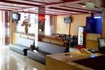 Отель Hotel Kesawan