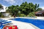 Отель Hotel Bougainvillea