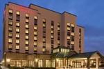 Отель Hilton Garden Inn Toronto Airport West/Mississauga