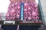 Отель Lucy Motel