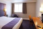 Отель Premier Inn Bristol Cribbs Causeway