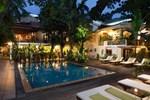 Отель Villa Langka Hotel & Restaurant
