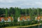 Апартаменты Holiday Club Kuusamon Tropiikki Apartments