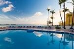 Отель Blue Water Resort - Guanahani Village