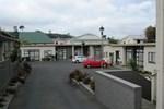 Отель Garden Motel