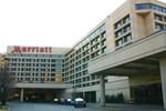 Отель Toronto Airport Marriott Hotel
