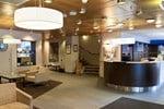 Отель Cumulus Kaisaniemi Hotel