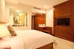 Отель Aquari Hotel