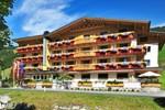 Отель Hotel Barbarahof