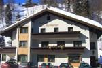 Гостевой дом Pension Riedlsperger
