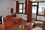 Апартаменты Apart Hotel Flora Residence