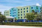 Отель Holiday Inn Express Hotel & Suites Fort Lauderdale Airport/Cruise Port
