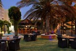 Отель Radisson Blu Hotel, Muscat