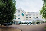 Отель Quality Hotel Augsburg