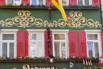 Гостевой дом Hotel Alte Laterne