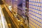 Отель HF Fénix Urban