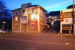 Отель Alexis Motor Lodge