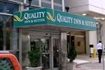 Отель Quality Inn & Suites New Orleans