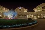 Отель Ora Luxury Catania - Grand Hotel Villa Itria Congress Resort & Spa