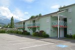 Отель Fasthotel Grenoble Montbonnot
