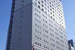 Отель Hotel Sunroute Higashi Shinjuku