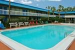 Отель Vista Inn & Suites Tampa