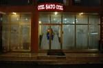 Отель Hotel Sato
